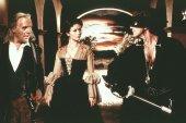 Zorro álarca kép