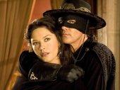 Zorro legendája kép