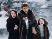 Narnia krónikái - Az oroszlán, a boszorkány és a ruhásszekrény kép