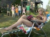 Hilary Duff kép