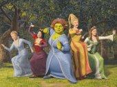 Harmadik Shrek kép
