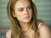 Lindsay Lohan kép