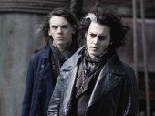 Sweeney Todd - A Fleet Street démoni borbélya kép