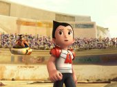 Astro Boy kép