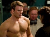 Chris Evans kp
