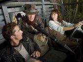 Indiana Jones és a kristálykoponya királysága kép