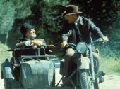 Indiana Jones és az utolsó keresztes lovag kép