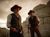Cowboyok és űrlények kép