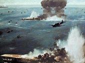 A midwayi csata kép
