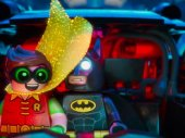 Lego Batman - A film kép