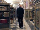 A művészet templomai - Botticelli: Dante pokla kép
